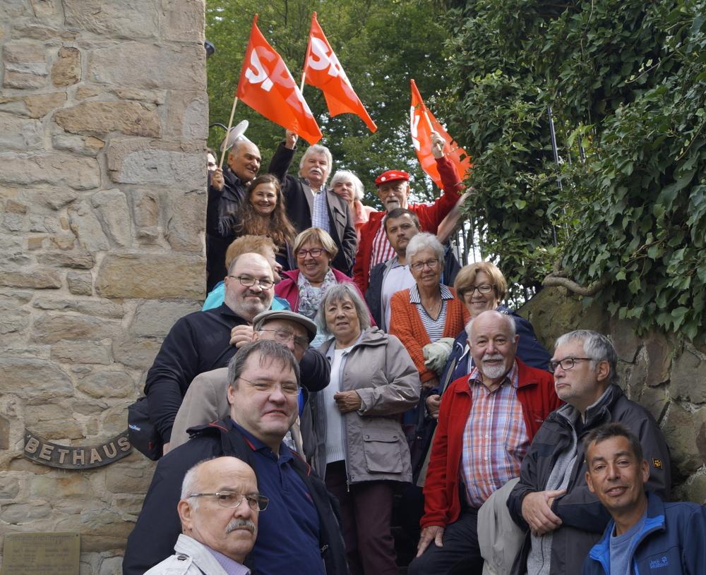 Gestalten Sie mit! Wir Hüllberger Sozialdemokraten wünschen uns Ihre  Beteiligung bei der Gestaltung der Zukunft unseres Stadtteils und laden Sie  herzlich ...